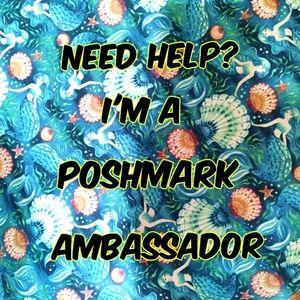 WHAT'S A POSH AMBASSADOR?